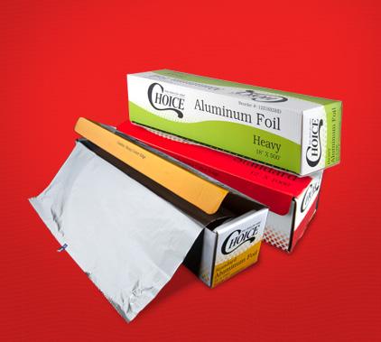 Choice Foil