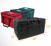 Choice Insulated Food Pan Carrier
