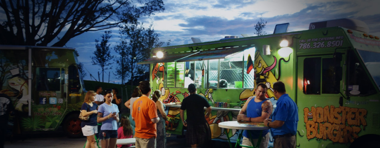 How To Write A Food Truck Business Plan  Starting A Food Truck