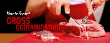 How to Prevent Cross-Contamination