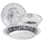 Aluminum Foil Pie Pans