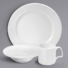 Oneida Eclipse Bone China Dinnerware