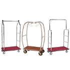 Luggage Carts and Bellman Carts