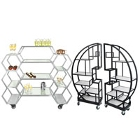 Buffet Carts and Mobile Buffets