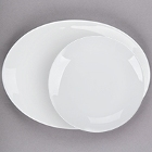 Chef & Sommelier Infinity Bone China Dinnerware by Arc Cardinal