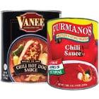 Chili and Chili Sauce