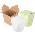 Chinese / Asian Take-Out Containers