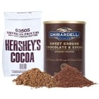 Cocoa Powders