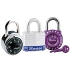 Combination Locks and Padlocks