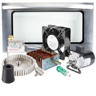 Convection Oven Parts and Accessories