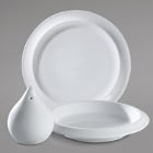 Corona by GET Enterprises Gotas Porcelain Dinnerware