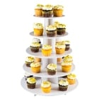 Disposable Cake Stands and Cupcake Stands