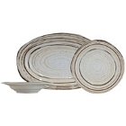 Elite Global Solutions Doheny Melamine Dinnerware
