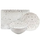 Elite Global Solutions Macchiato Melamine Dinnerware