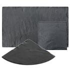 Elite Global Solutions Fo Slate Melamine Displayware