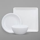 Elite Global Solutions Olympus Melamine Dinnerware