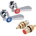 Faucet Handle Parts & Accessories