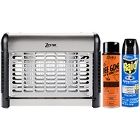 Flying Insect Control Products and Bug Zappers