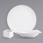 Front of the House Canvas Porcelain Dinnerware