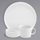 Front of the House Soho Porcelain Dinnerware