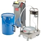 Fryer Oil Filtration Equipment and Supplies