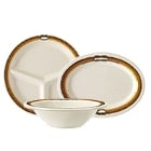 GET Diamond Rodeo Melamine Dinnerware