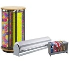 Gift Wrap and Ribbon Cutters and Holders