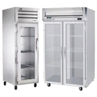Glass Door Spec Line / Institutional / Heavy-Duty Reach-In Freezers