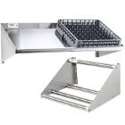 Glass Rack Shelves and Dish Rack Shelves