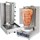 Gyro Machines and Vertical Broilers