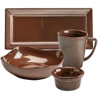 Hall China by Steelite International Copper China Dinnerware