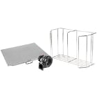 Heated Banquet Cabinet Parts and Accessories