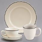 Homer Laughlin by Steelite International Styleline China Dinnerware
