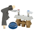 Hose Reel Accessories, Components and Repair Kits