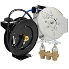 Hose Reels and Hose Reel Accessories