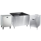 Ice Machine and Ice Dispenser Stands