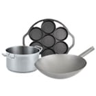Induction Ready Cookware