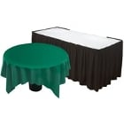 Linens & Table Covers