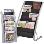 Literature / Magazine Racks