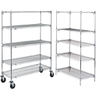 Metro Super Adjustable Wire Shelving