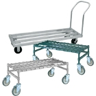 Mobile Dunnage Racks - Heavy Duty