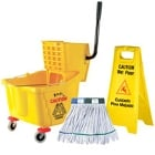 Mops and Mopping Accessories