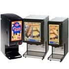 Nacho Cheese Dispensers