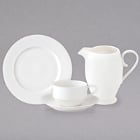 Oneida Current Porcelain Dinnerware