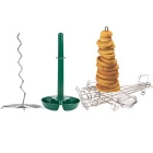 Onion Ring Towers