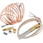 Pilot Thermocouples and Flame Sensors