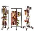 Plate / Dish Transport Racks