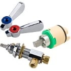 Restroom Faucet Parts and Accessories