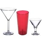 Reusable Plastic Beverageware