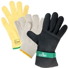 Safety / Non-Disposable / Leather Gloves